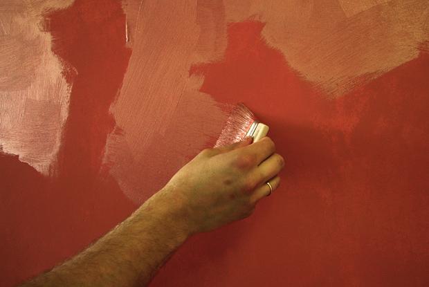 перламутровые стены своими руками бесплатно Купить скидке