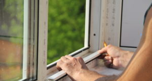 Как установить пластиковые окна своими руками?