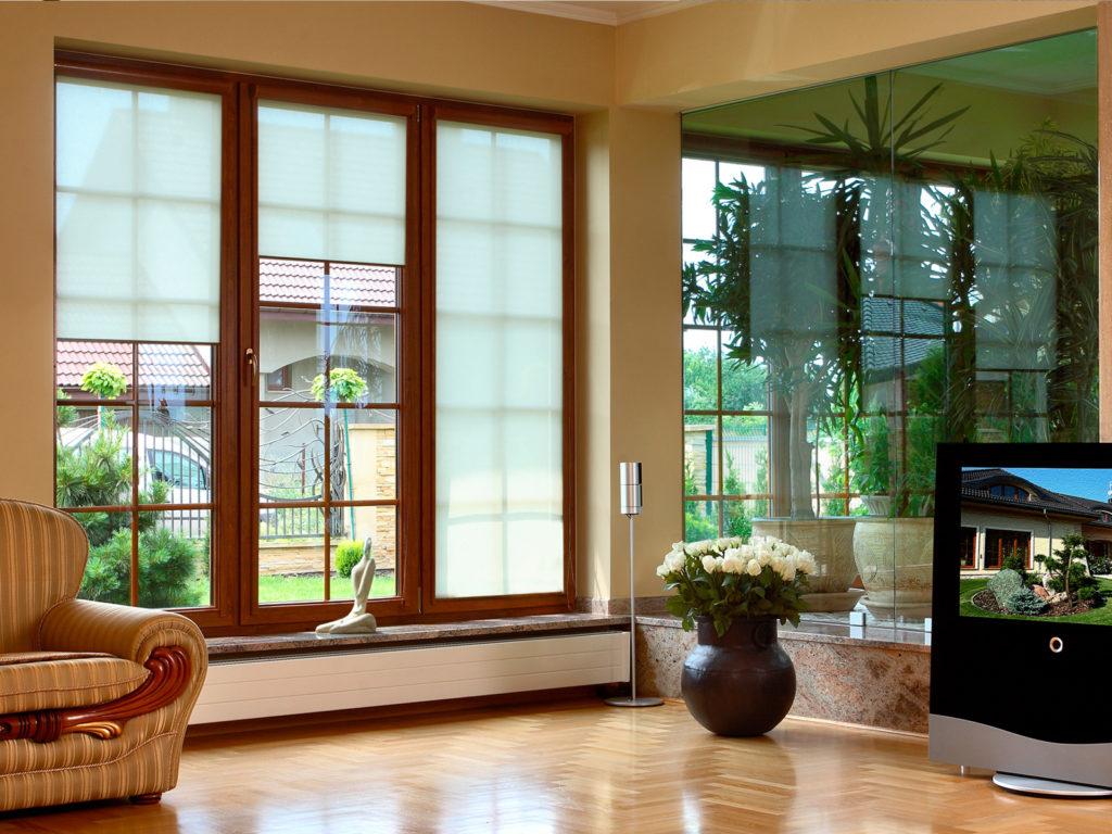 Окна – глаза нашего дома